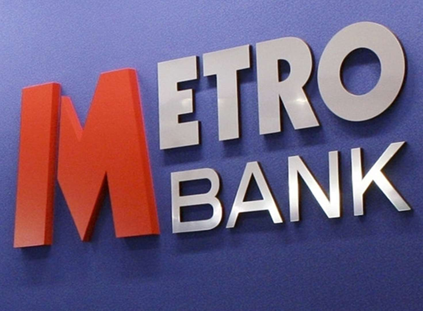 Metro Bank to open new branch