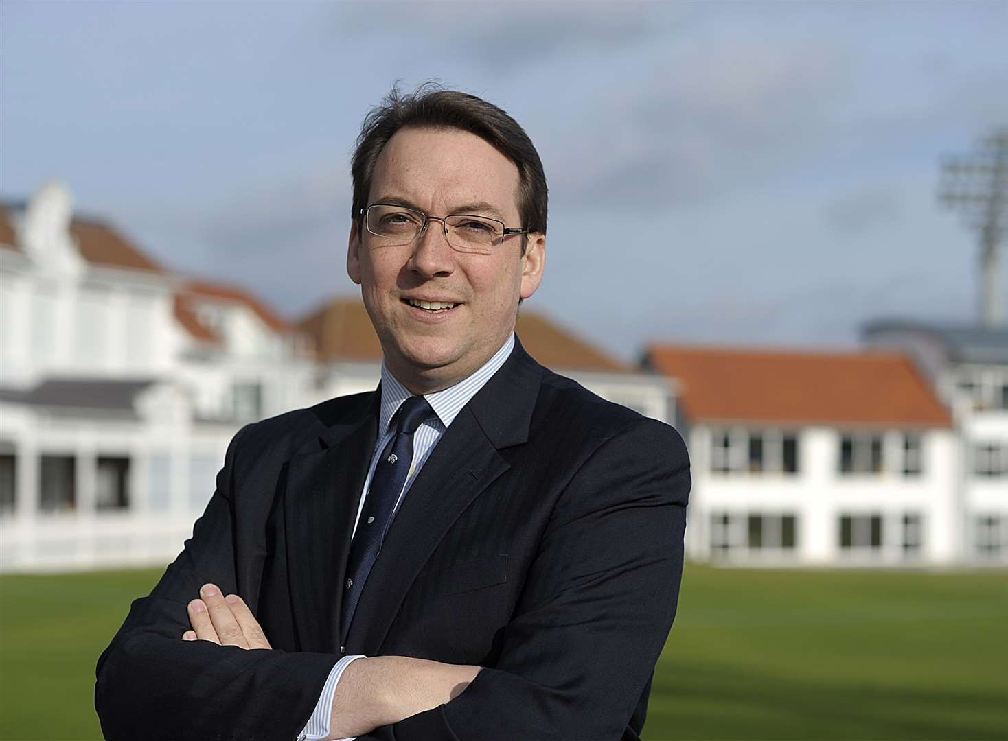 Kent chief excited by 2014 opportunities
