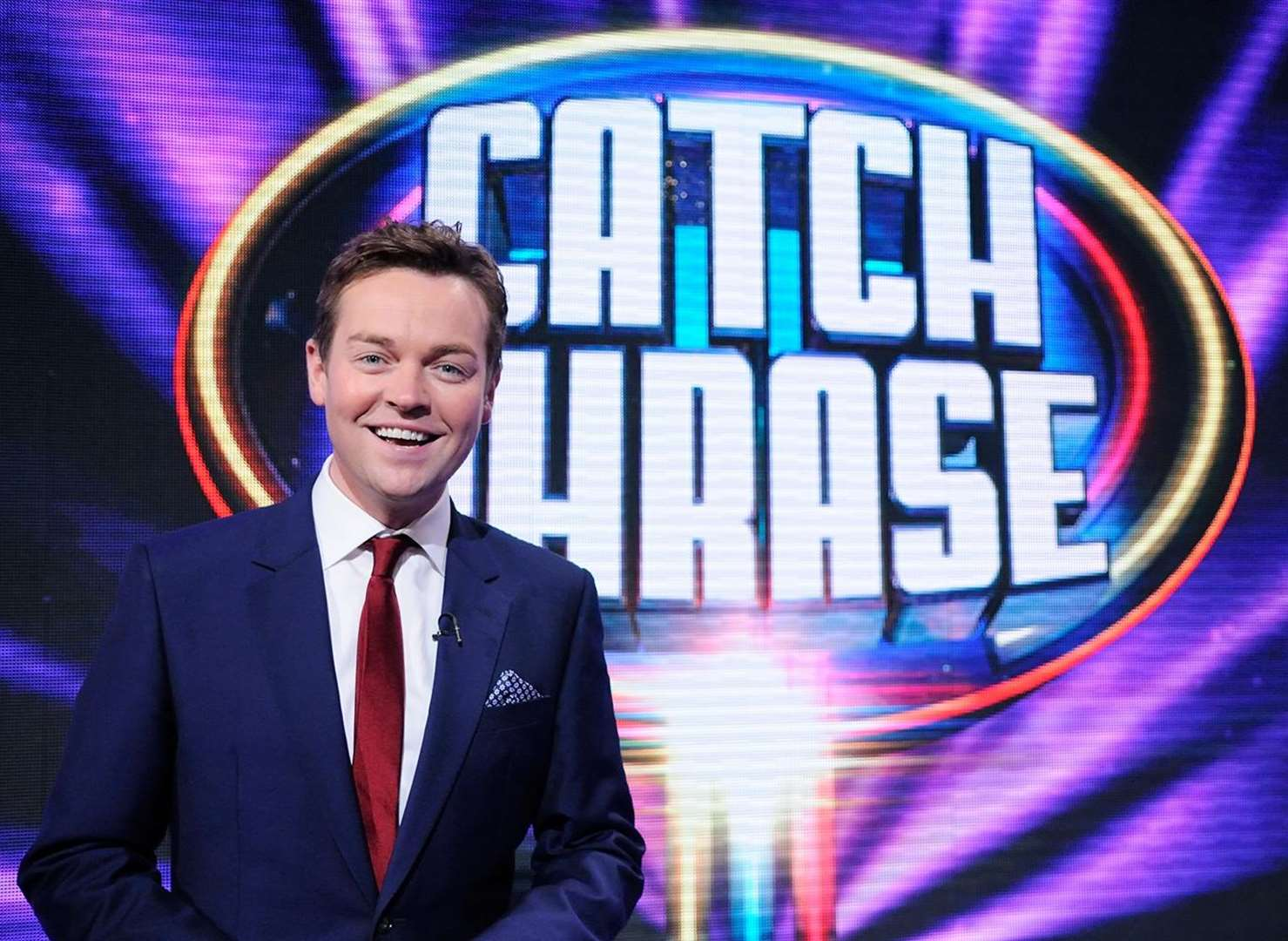 Catchphrase is returning to Maidstone