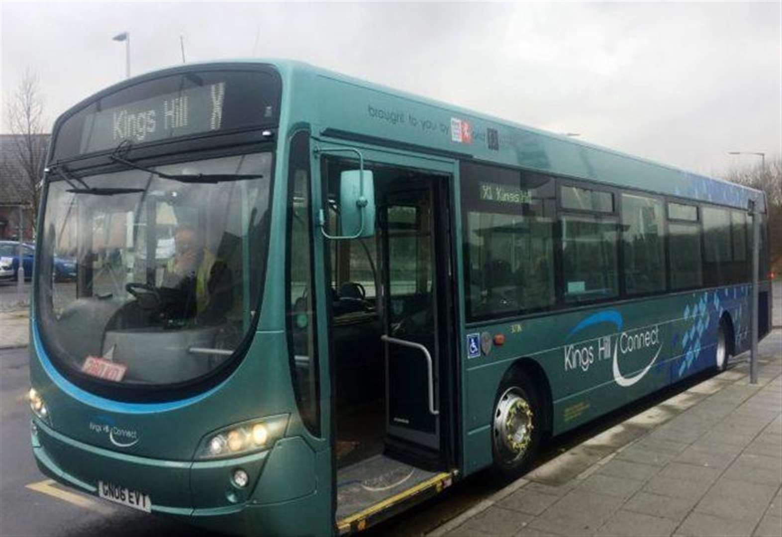 Rural bus service cuts back on agenda