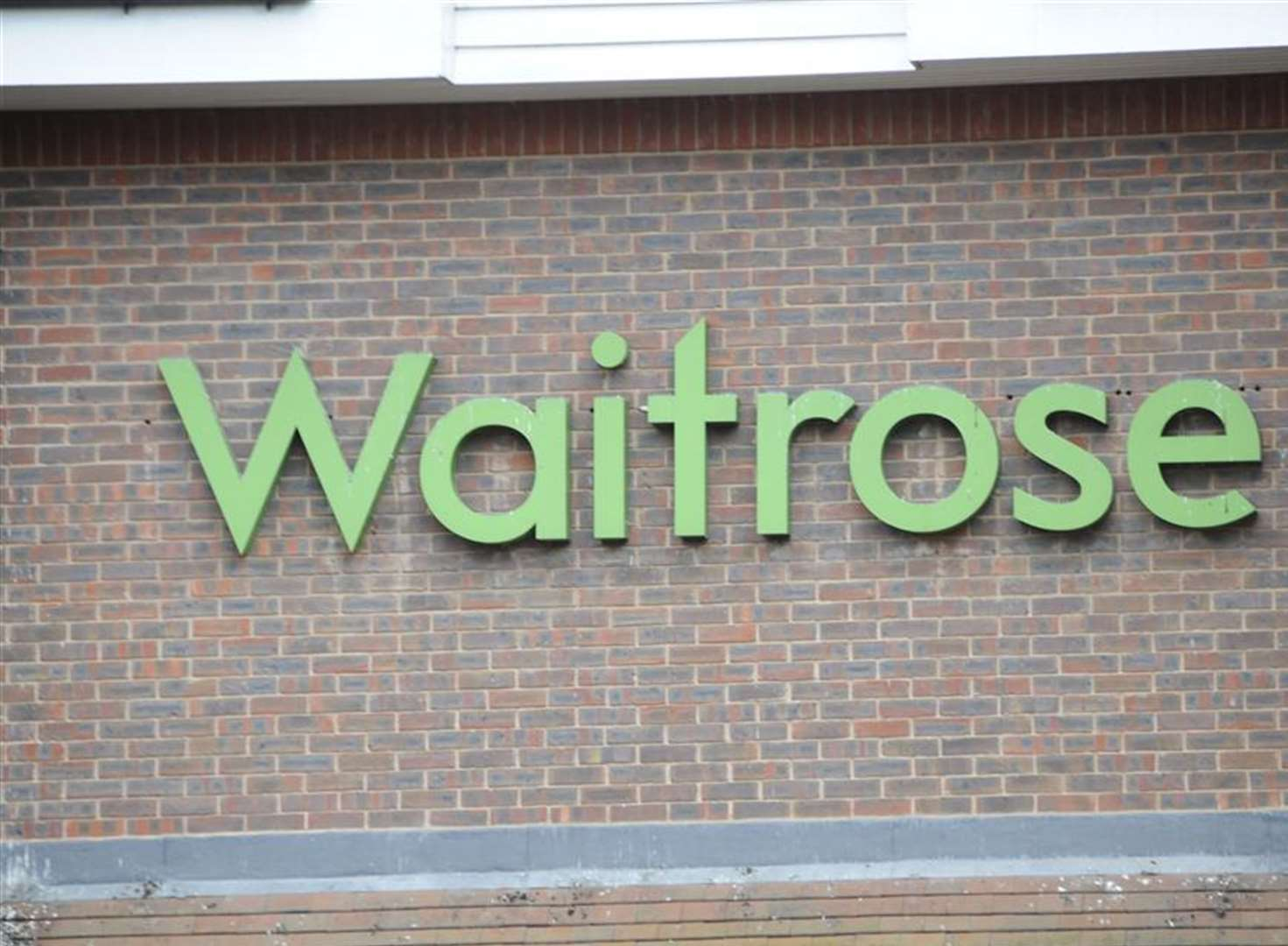 Dozens of jobs at risk as Waitrose set to close failing branch