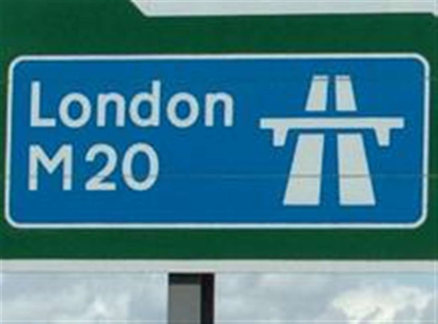 M20 speed limits come into for