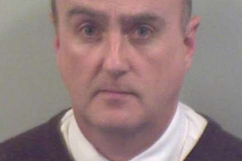 Pervert Christopher Worrall has been jailed for seven years