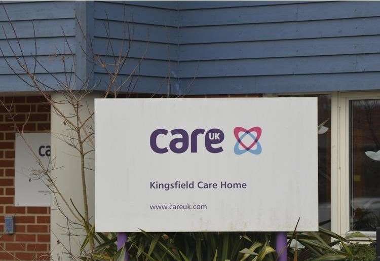 Kingsfield Care Home Jobs