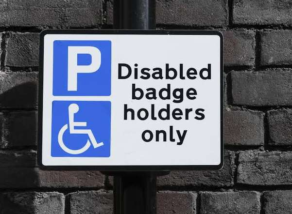 Medway Hospital Car Park Charges