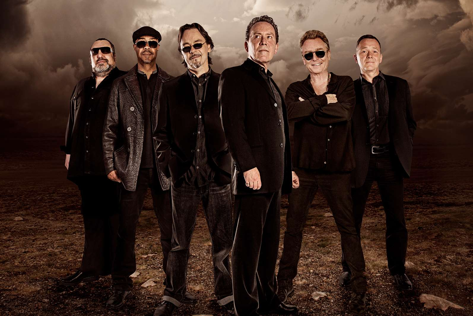 UB40 - coming to Margate's Winter Gardens in November 2014