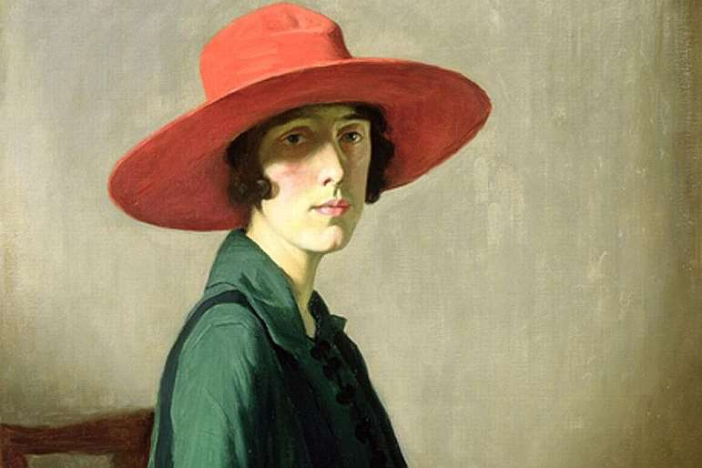 Vita Sackville West, author and world famous gardener of Sissinghurst Castle will be celebrated at this year's WhitLit festival