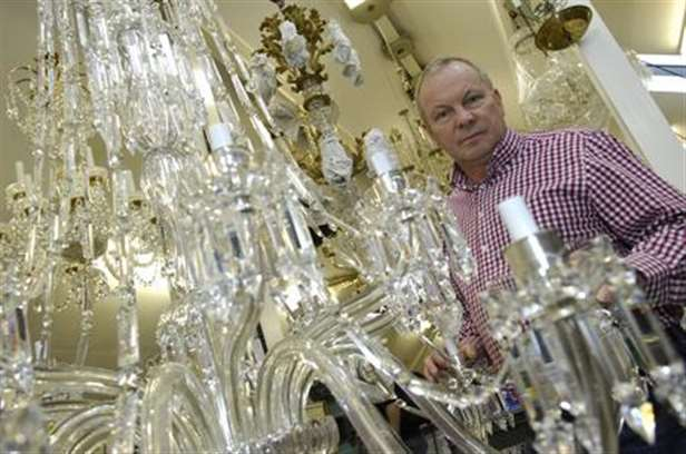 Bredgar firm wilkinsons chandelier clean up for tv mozeypictures Choice Image