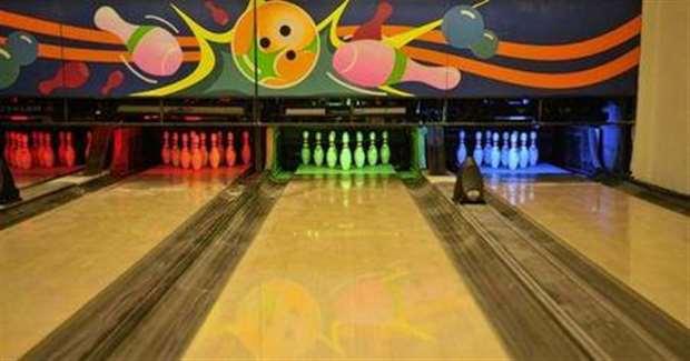 Ten pin bowling canterbury