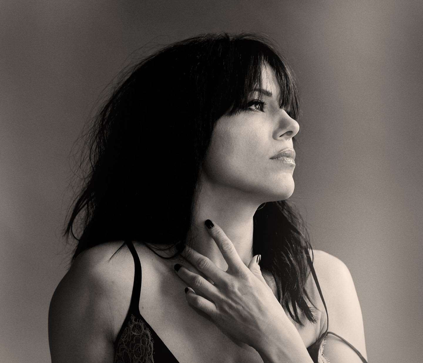 Singer Imelda May is on the line-up