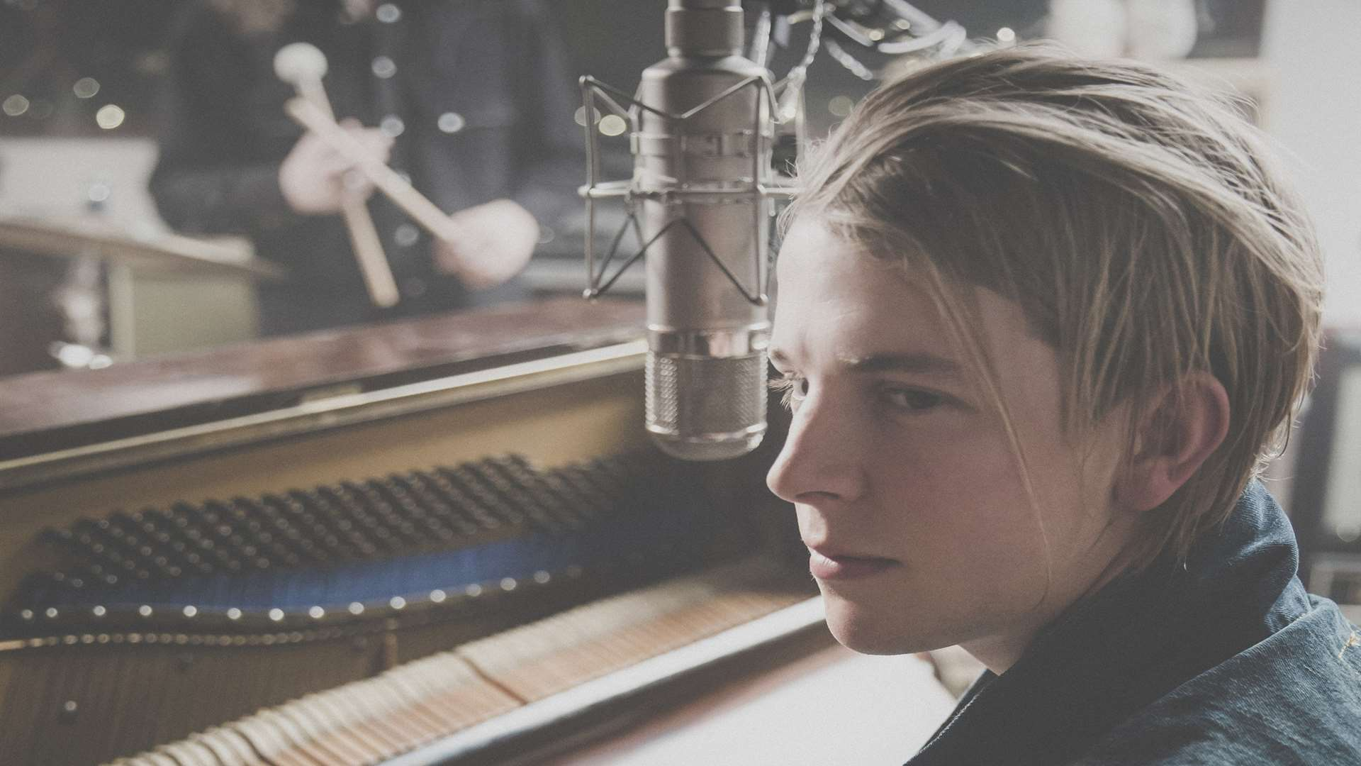Tom Odell will play Pub in the Park