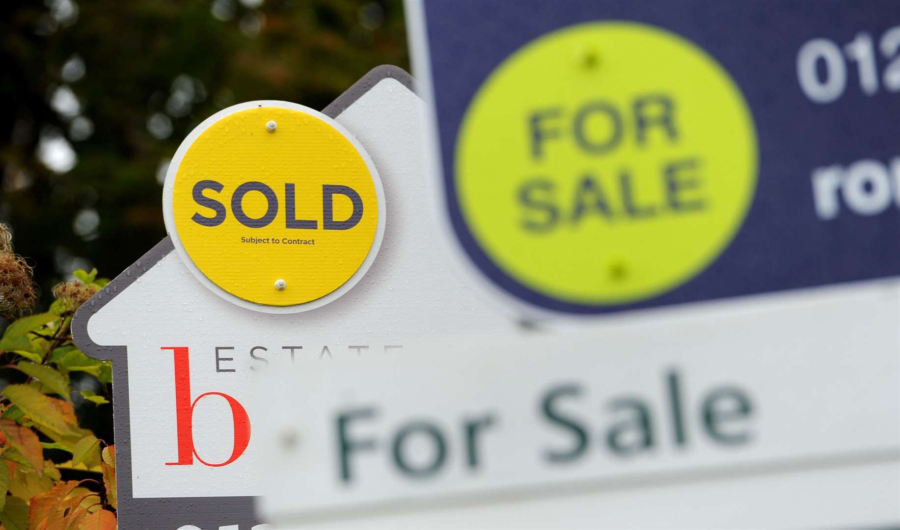 House prices have been rocketing in a sought-after Kent destination