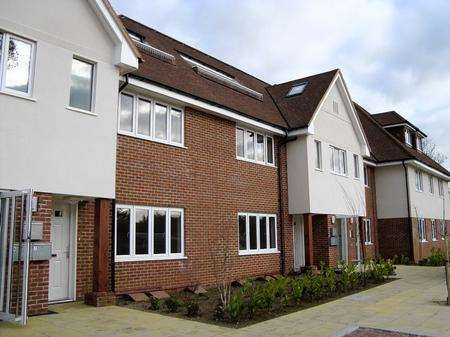 Hyde New Homes Maidstone