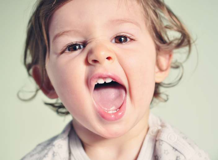 The statistics are revealed amid fears of increased dental decay among children. Stock image