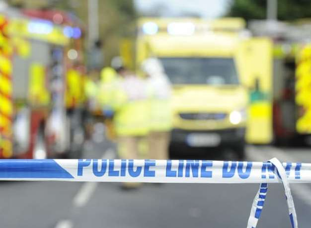 Police are appealing for information after a fatal accident in Dane Street, Chilham