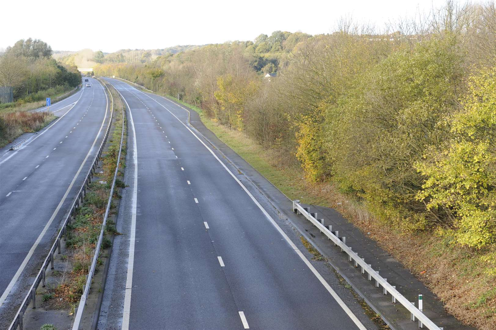 Wincheap, Canterbury, is the site of a proposed slip road from the A2. Picture: Tony Flashman