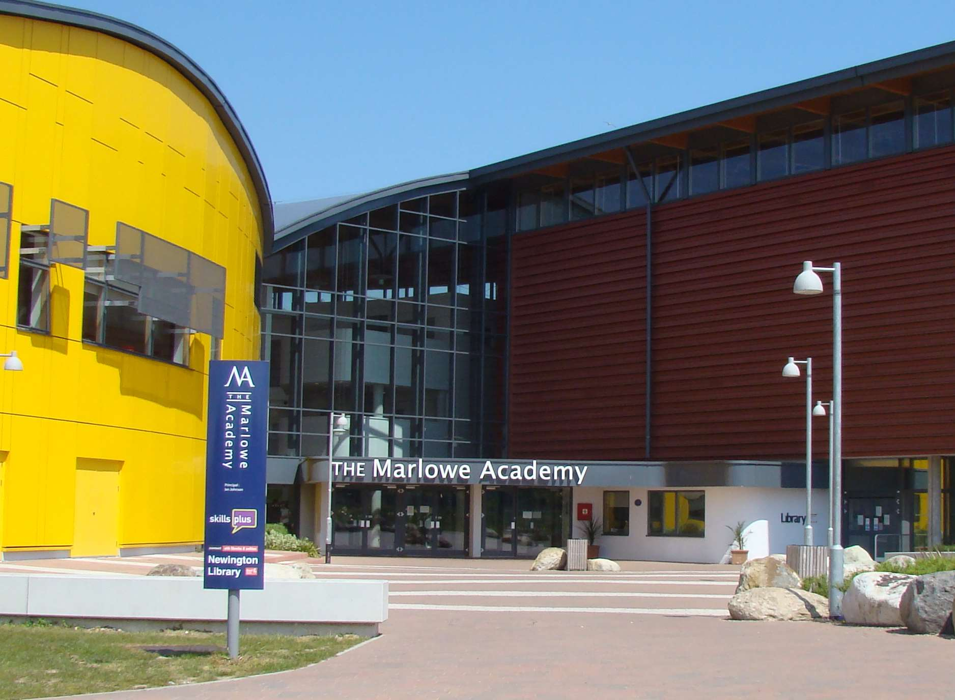 39 Serious Concerns 39 Over Ramsgate 39 S Marlowe Academy After Ofsted Inspection