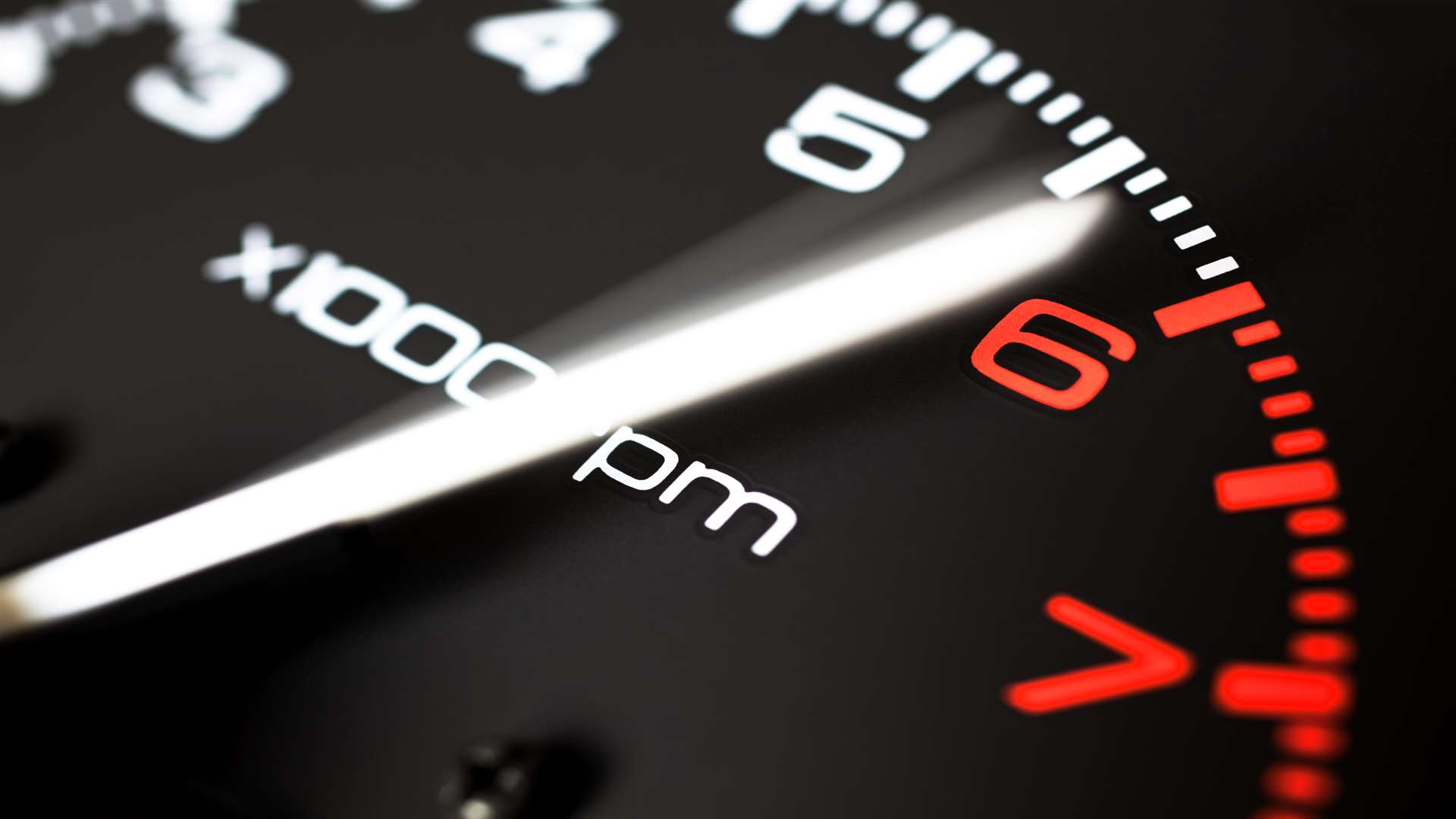 Conroy was clocked doing 111mph Stock picture: Thinkstock Image Library