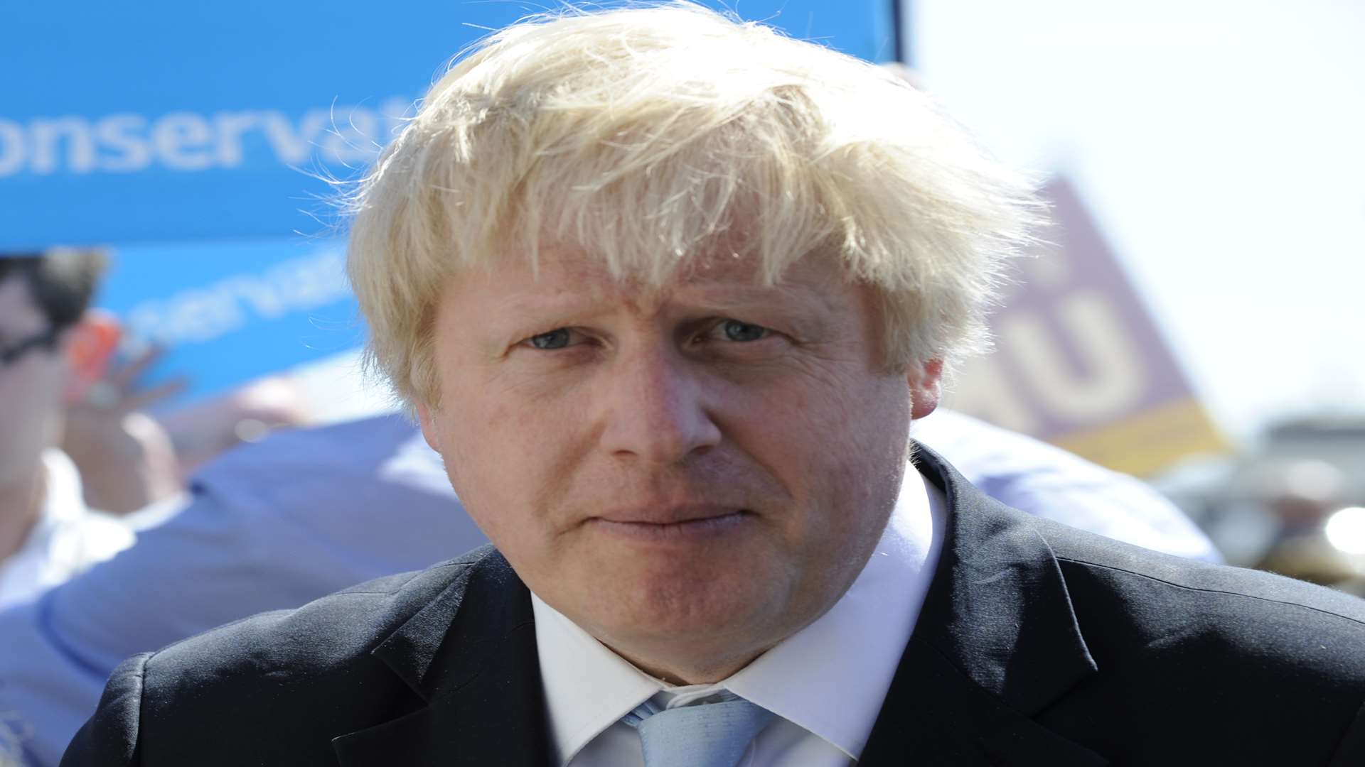 "Boris Johnson described MPs' appearances on Russia Today as ""a scandal"""