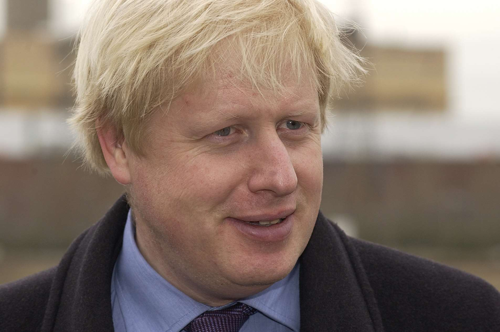 Boris Johnson's plans for an estuary airport could be back on the table