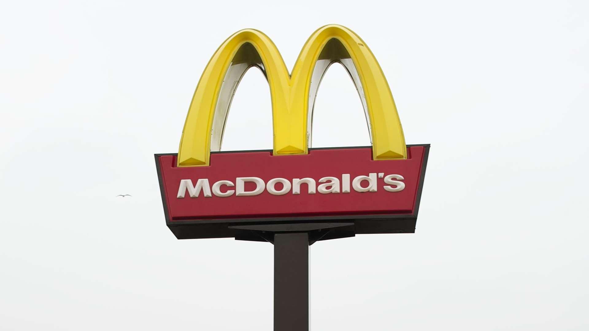 Maidstone Fast Food