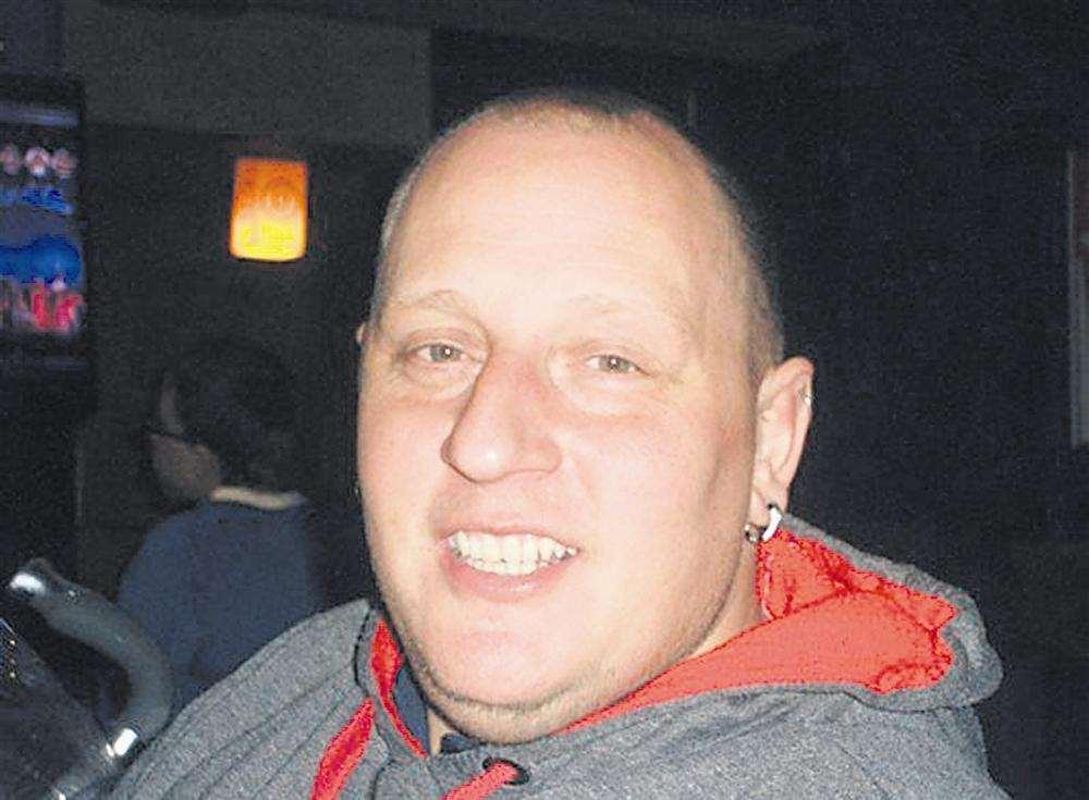Robert Alderman Inflicted Deadly Injuries On Paul Scott