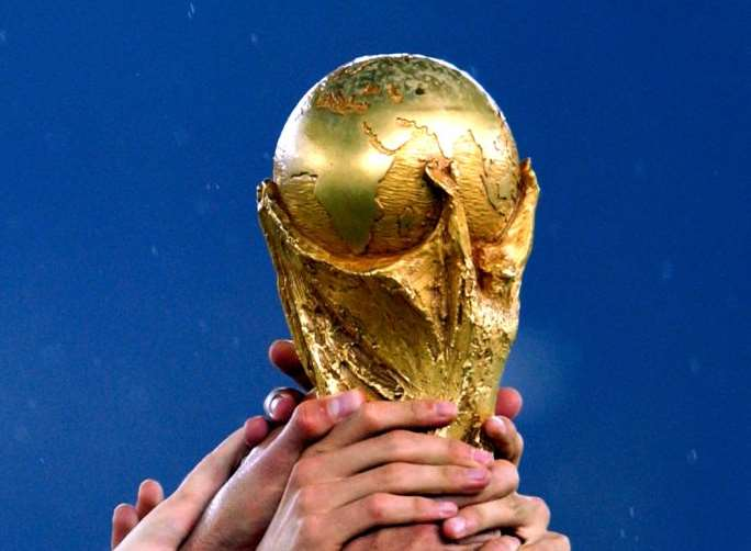Who will get their hands on the World Cup this summer? Picture: Matt Ashton / EMPICS