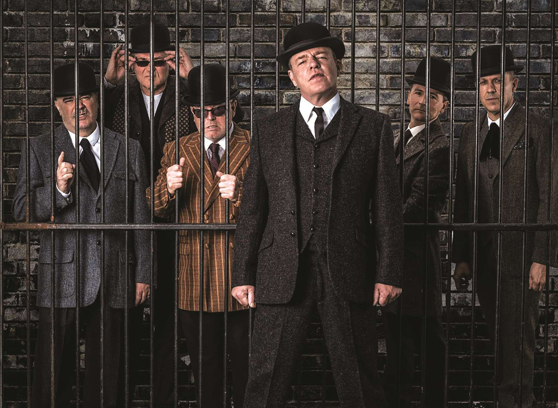 Madness will be at the Kent Showground