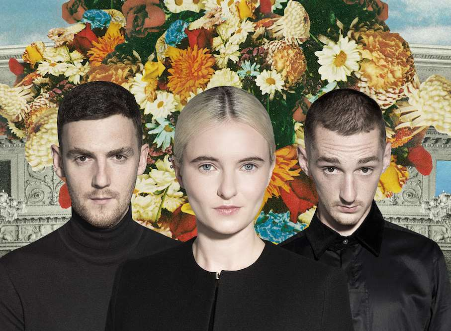 Clean Bandit will headline Neverworld in Kent this summer