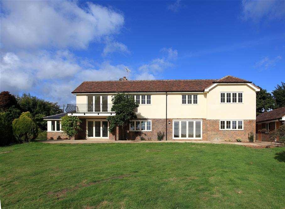 Will Property Trust Ashford Kent