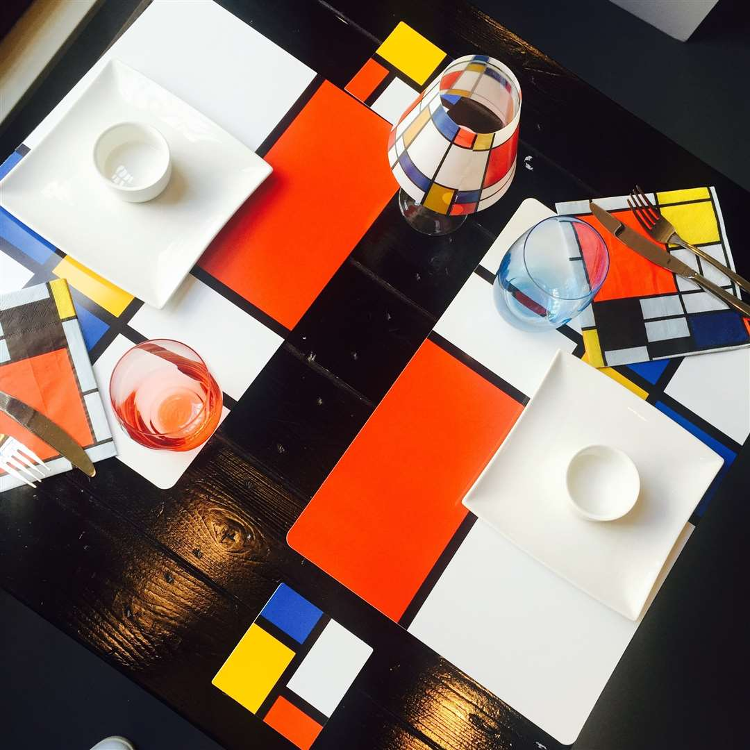 This year marks 100 years of De Stijl in Holland