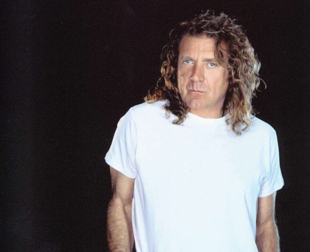 Robert Plant, now 71, will appear at this year's Black Deer Festival