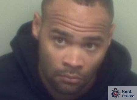 Daniel Wallace has has had his sentence doubled for his part in a brutal burglary in Halstead
