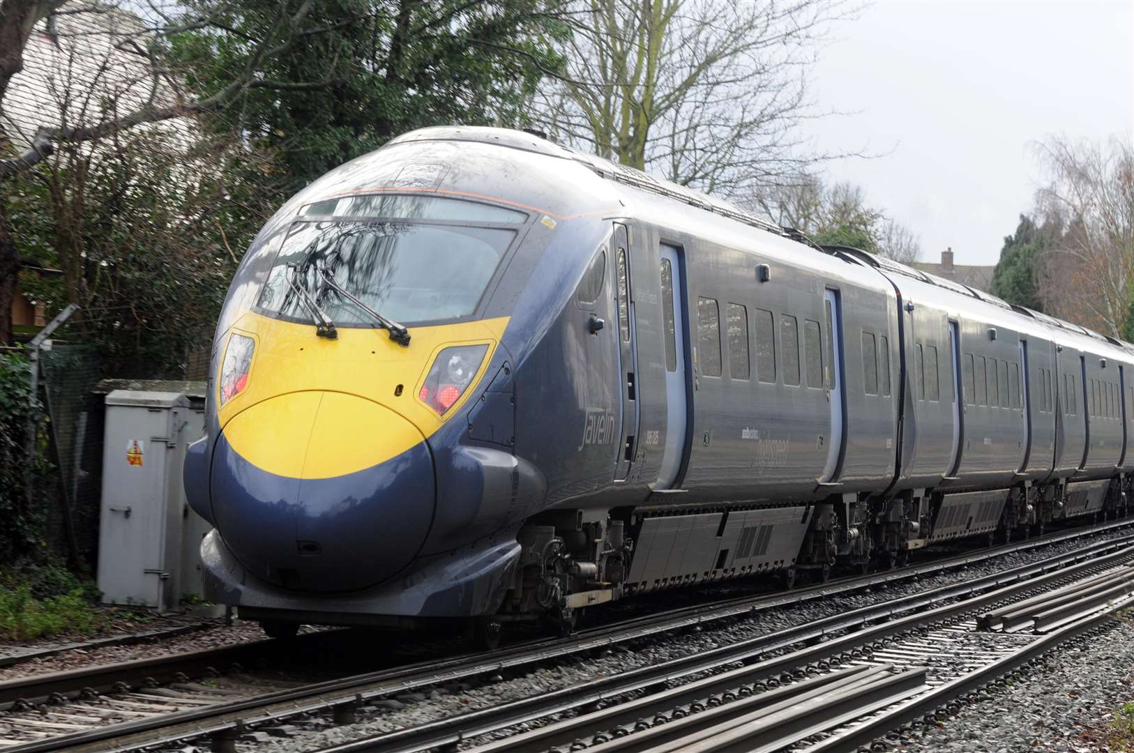 HS1 launched a decade ago