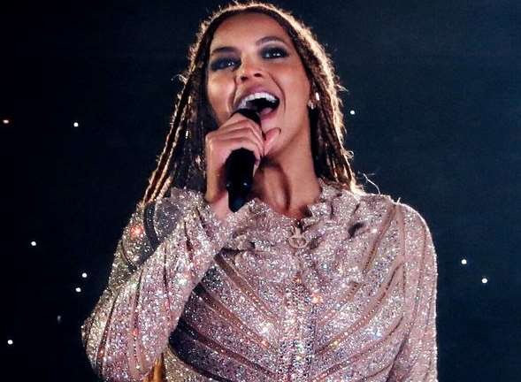 Residents say they would rather listen to music other than Beyonce