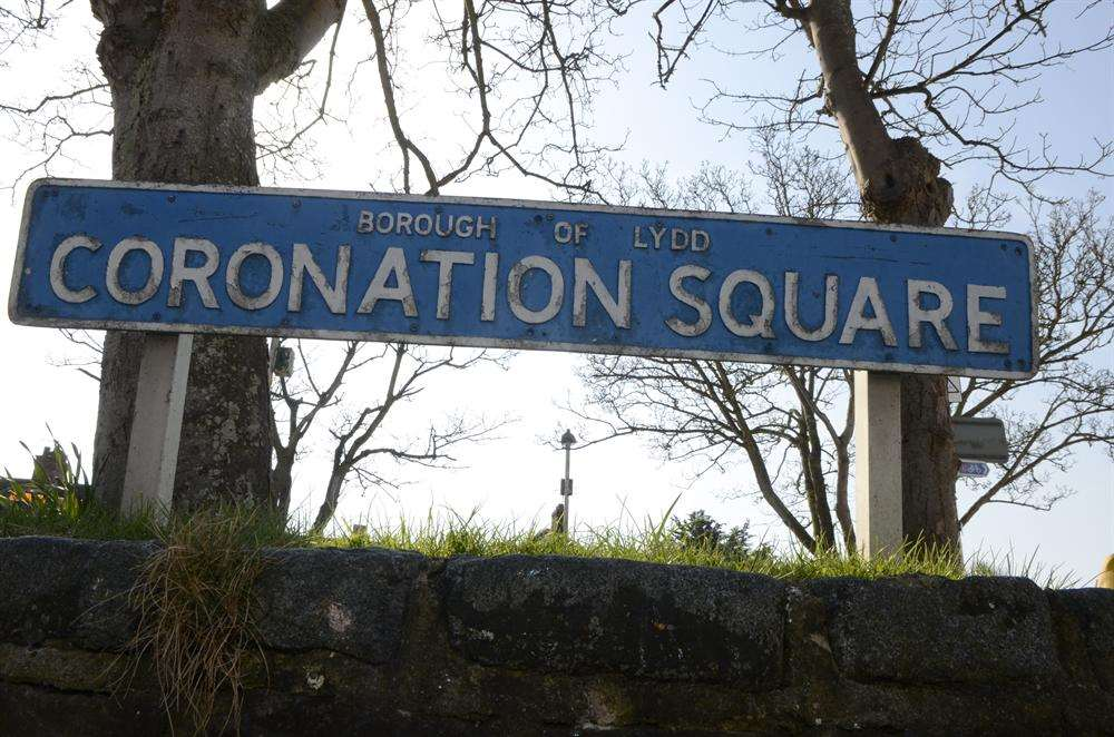 The youngsters have all been given restraining orders after the abuse, in Coronation Square