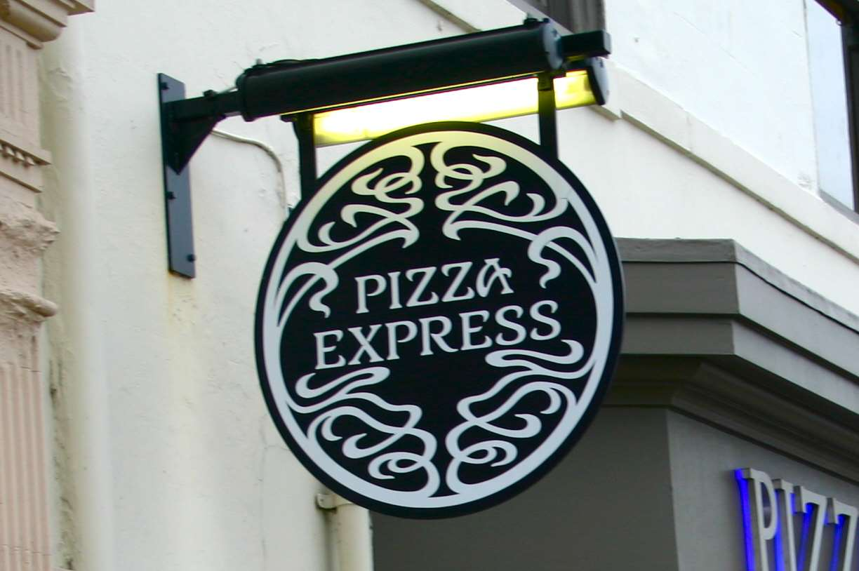 Pizza Express will open a second restaurant in Bluewater