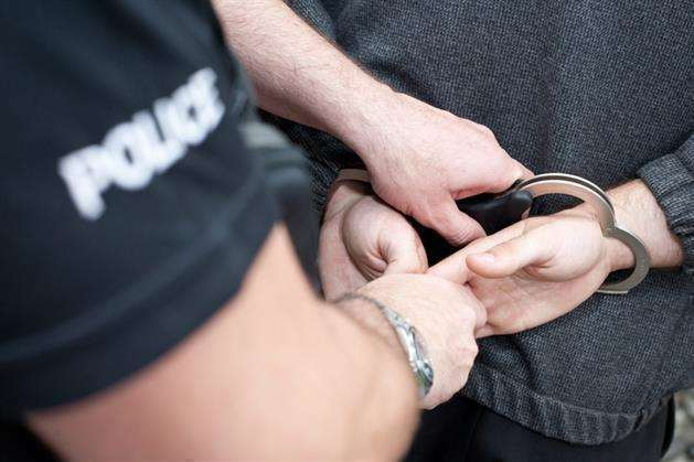 Tottle is off to jail for almost three years. Picture: iStock