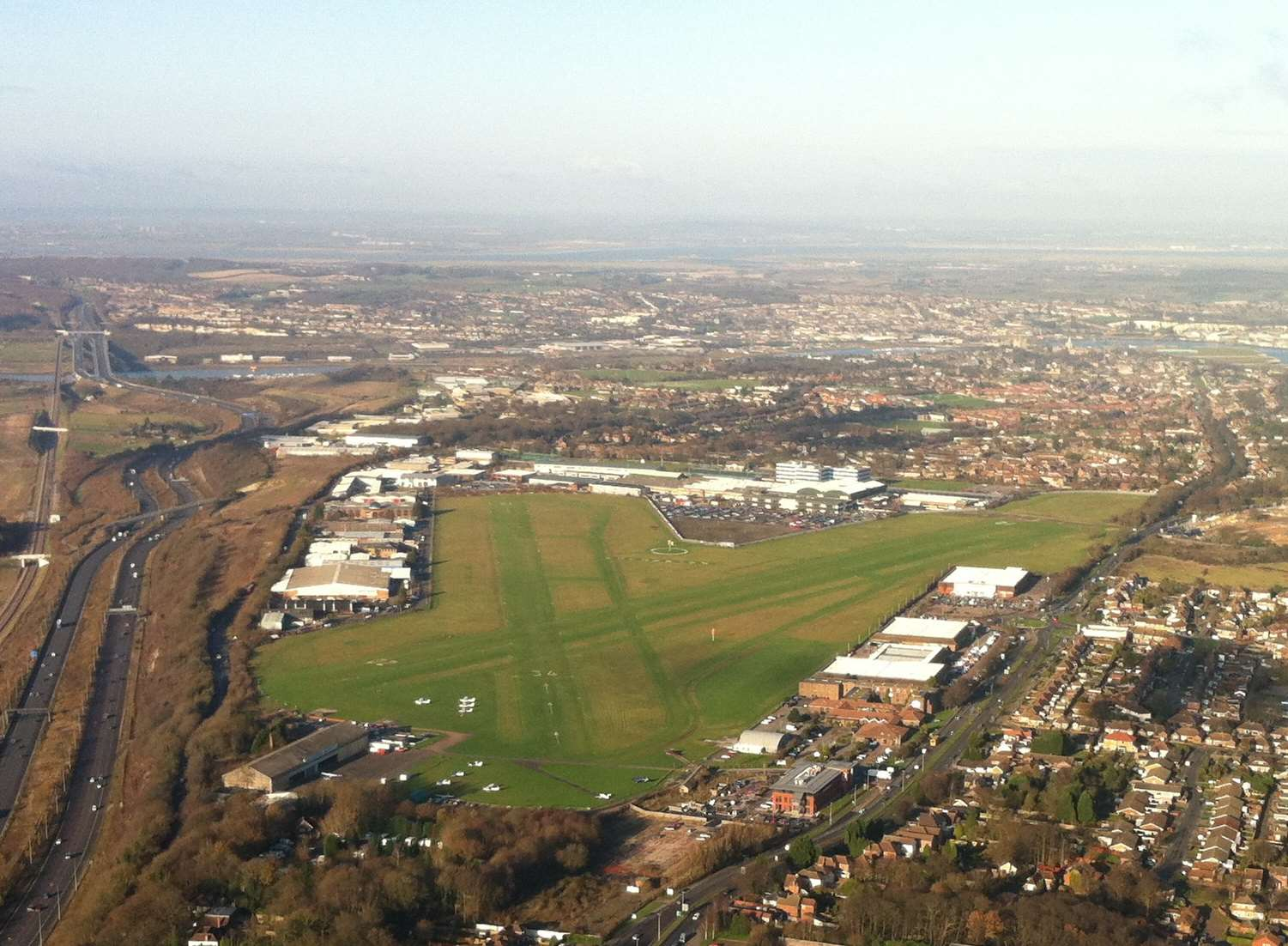 Medway Council To Start Afresh On Expansion Plans For