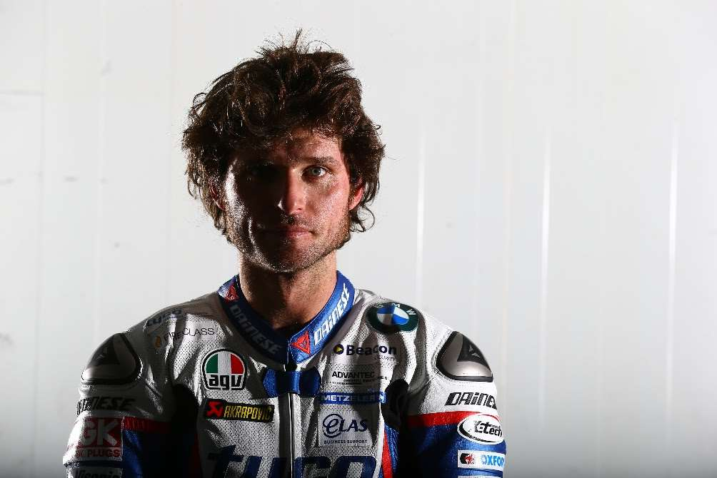 Guy Martin was spotted filming in Kent