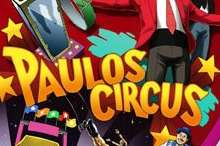 Paulos Circus is coming to Millbrook Garden Centre in Staplehurst