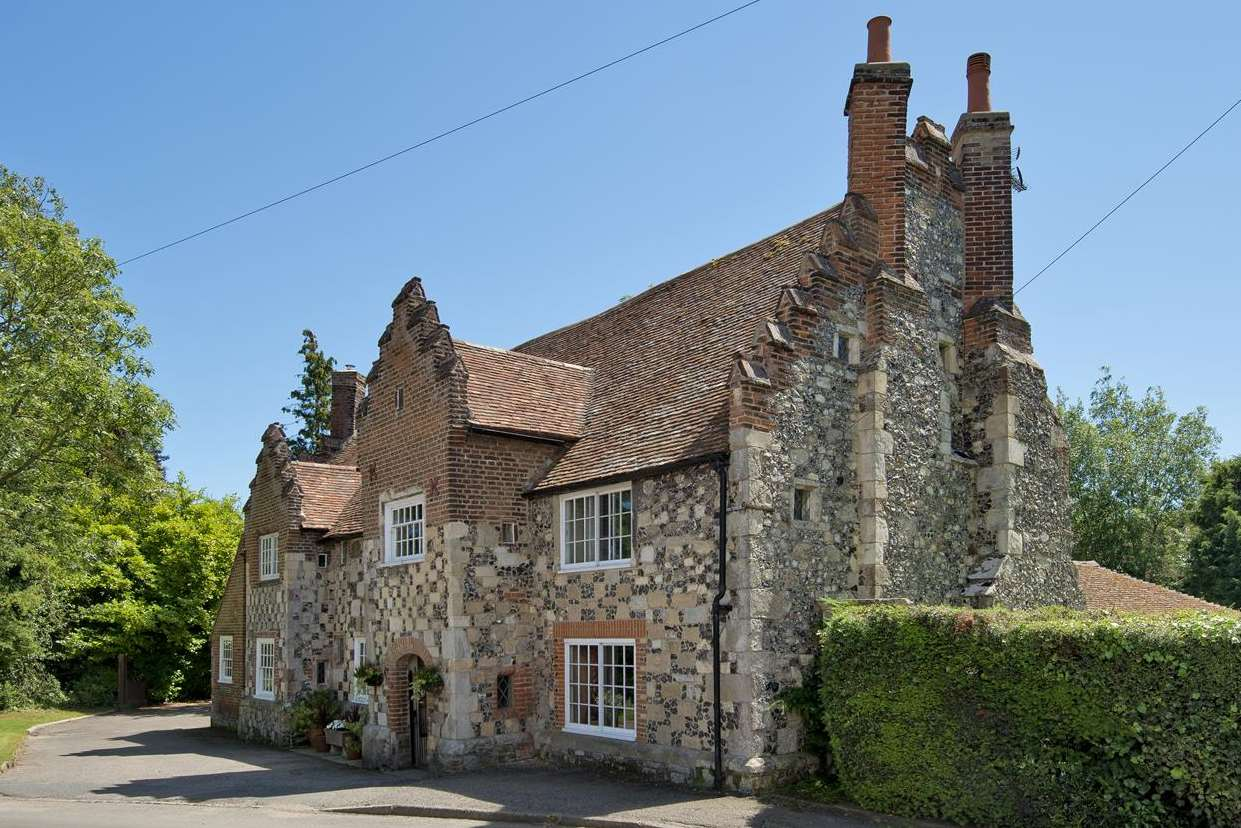 Old Stone House, Wickhambreaux, Canterbury