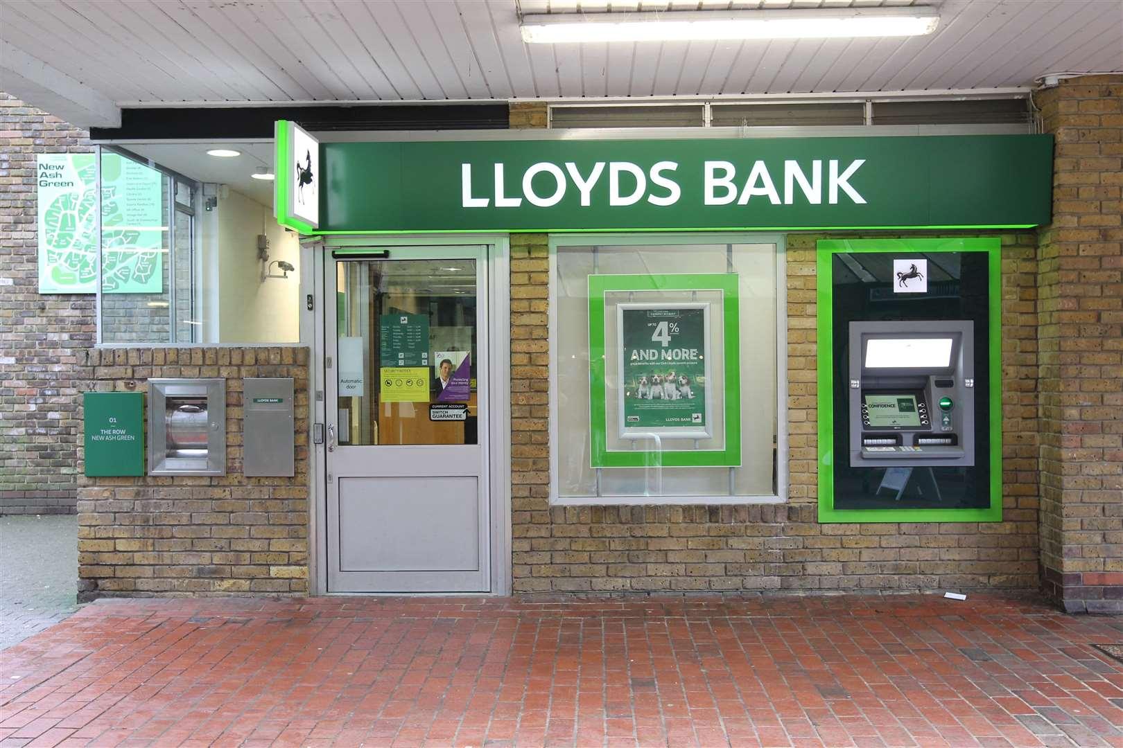 Lloyds Group