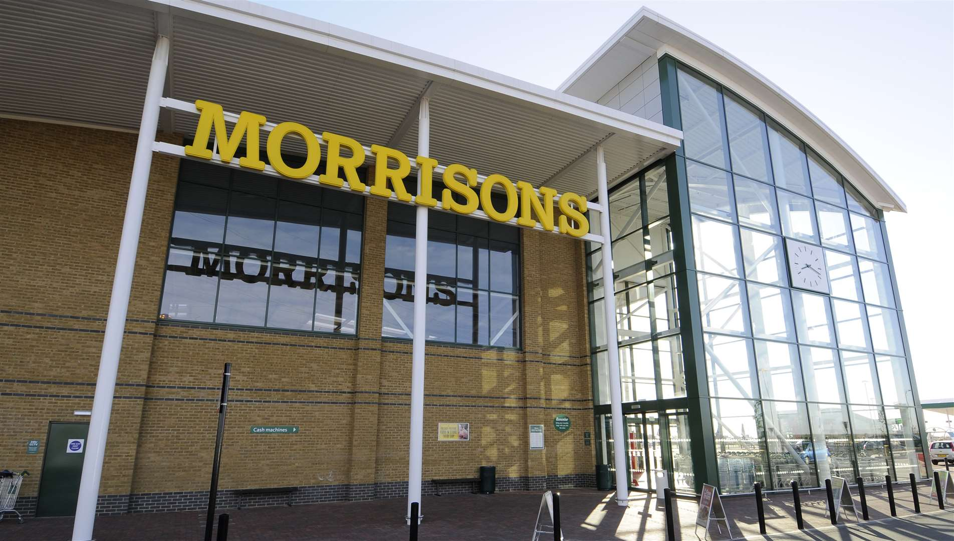morrisons folkestone - photo #32
