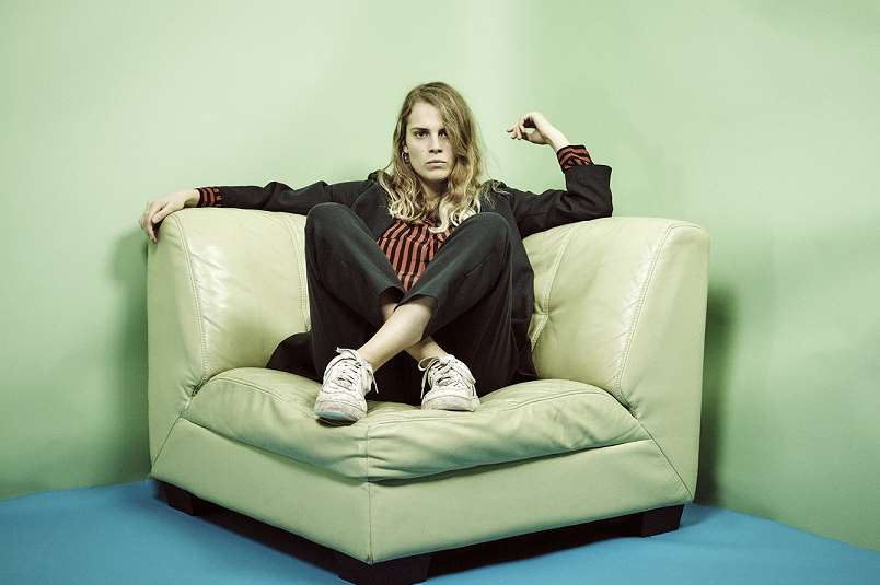 Marika Hackman has joined the By the Sea line-up