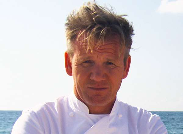 Gordon Ramsay. Picture: Channel 4