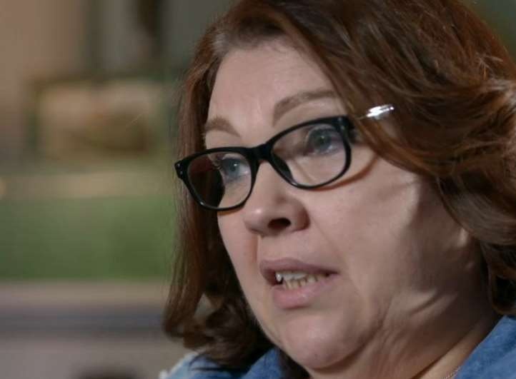 Daniel Whitworth's step-mum Mandy Pearson speaks on the BBC documentary. Picture: BBC