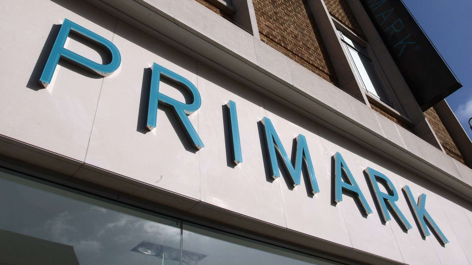 Kent has several Primark stores