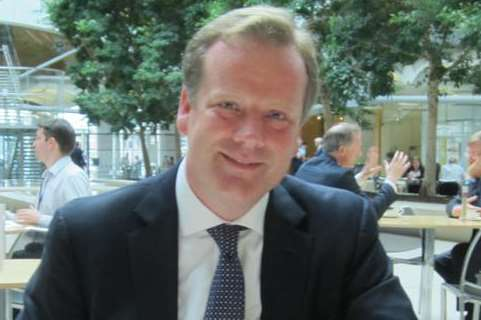 Dover and Deal MP Charlie Elphicke