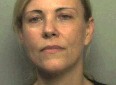 Lying Emily Checksfield has been jailed for four years